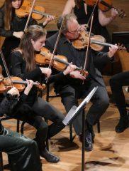 Utrecht Conservatory Strings